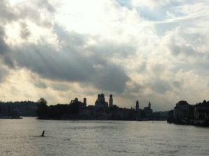 zwischen Inn und Donau
