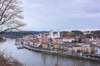 Kulinarik-Tour 2017 in Passau