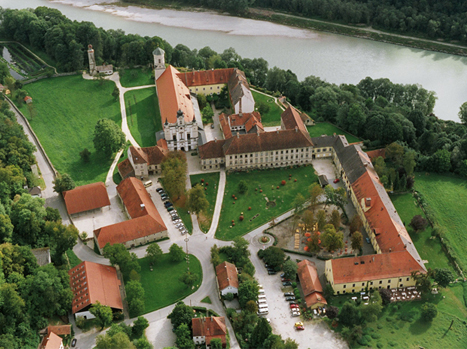 Raitenhaslach